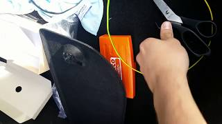 How to fix ANY rear tail light ! (earth/ground)