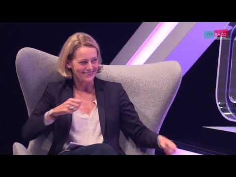 dmexco:entrepreneurs // Future Views from the Valley