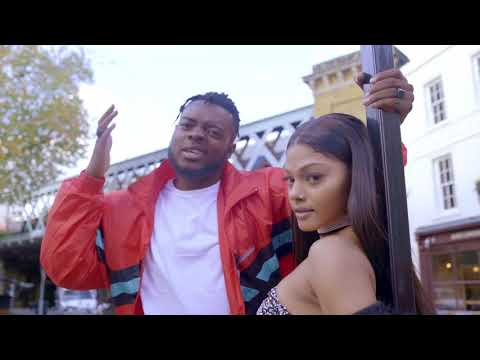 YUNG L -  PRESSURE feat.  SARKODIE & JAIJ HOLLANDS | OFFICIAL MUSIC VIDEO