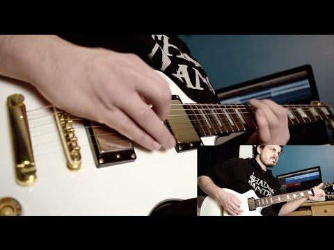 Hourglass - Lamb Of God - Guitar Cover [HQ]