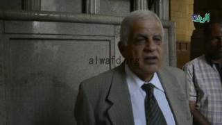 بالفيديو.. الوفديون في ضريح الزعيم سعد زغلول لإحياء ذكرى وفاته