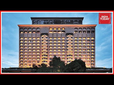 Tata Group's Iconic Taj Mansingh In Delhi To Be Auctioned