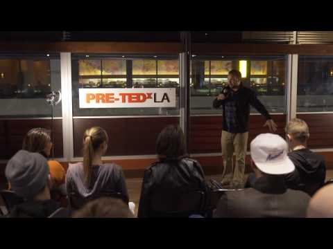 Part Two: Pre-TEDxLA Event featuring John Hall of Influence & Co