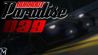 Burnout Paradise #039 [HD] Die Leistungsgrenze kitzeln