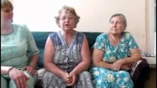 Чернобыль в Усть-Лабинском р-не