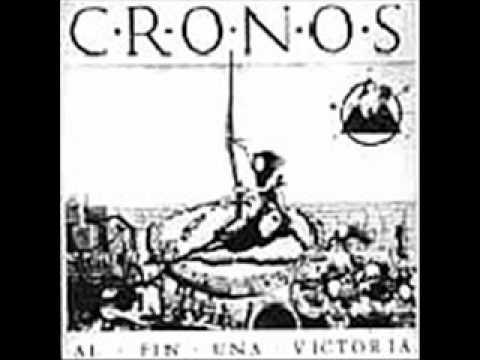 CRONOS - Buscando El Perdón