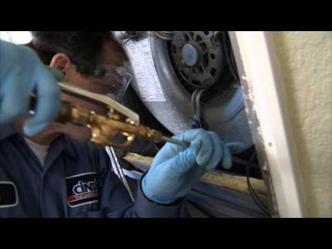 Vertical Coil Cleaning Process with Anthony Melchiorri | Cintas