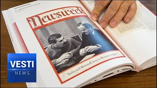 Deep Secrets Of WW   Revealed Documents Detailing Non Aggression Pact Finally Declassified