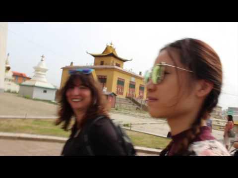 VLOG: MONGOLIA 2016