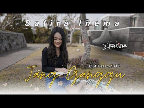 safira inema jang ganggu official music video