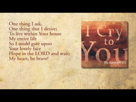 God Is My Light (Psalm 27) - The Psalm Project