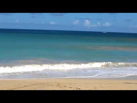 (HD) - Maui Island in Hawaii (feb-2014) - Music by The Cure