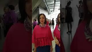 Смотреть видео Санкт Петербург. Конференция Лидеров Бизнес Групп 2018 г онлайн