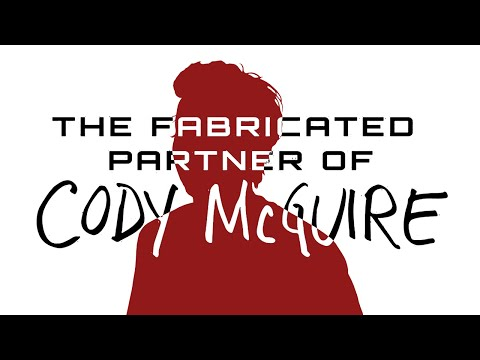The Fabricated Partner of Cody McGuire | Full Movie