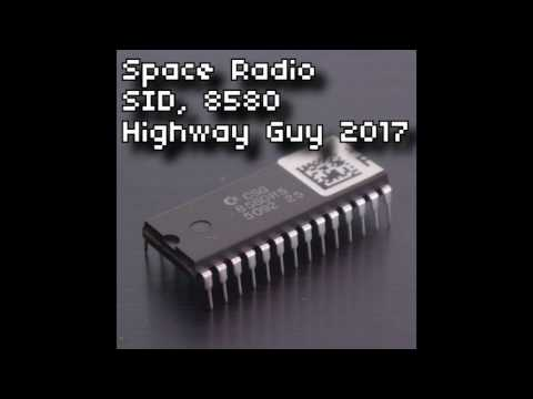 SID Original: Space Radio