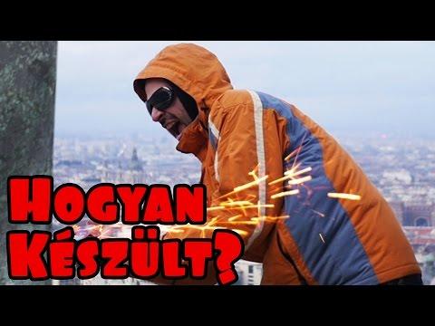 HOGYAN KÉSZÜLT: David Guetta - Titanium PARÓDIA ! Pamkutya