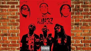 Migos - KingZ Full Mixtape 2019