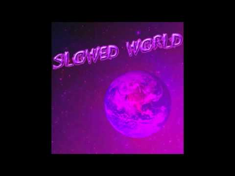 NAV - Myself SlowedWorld