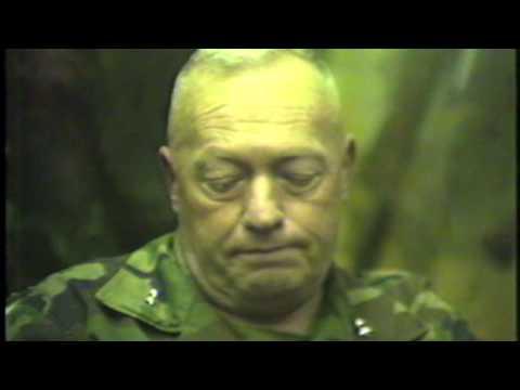 Camp Lejeune Report Beirut Bombing Special