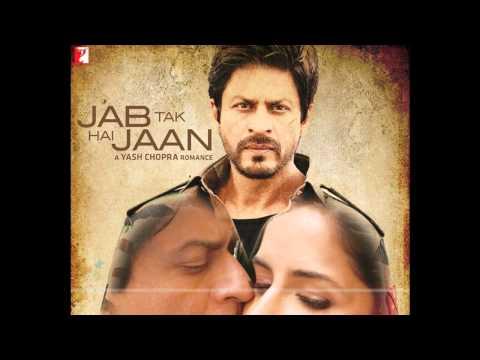 Jiya Re - Jab Tak Hai Jaan Full Mp3 Song - 720p HD