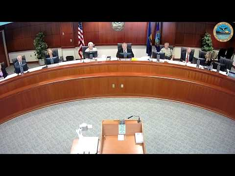 Ada County Public Hearing - MFP