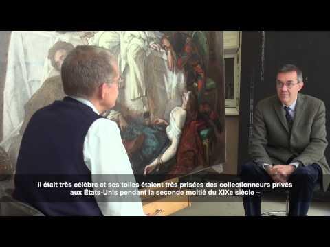 Thomas Couture vu par Paul Lang et Ian Thom