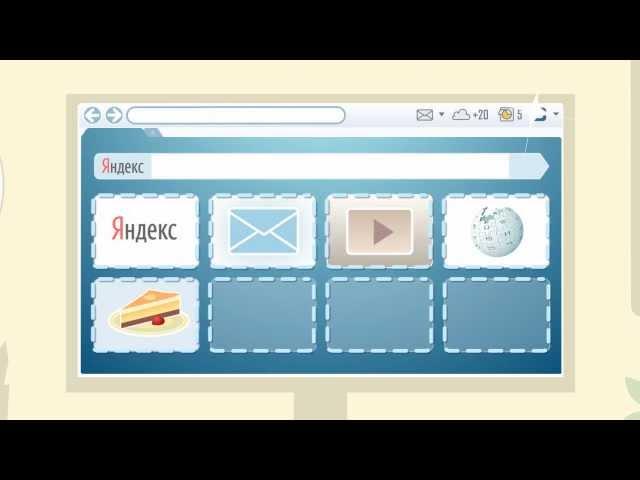 Элементы Яндекса - расширения для вашего браузера