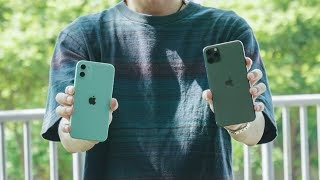 iPhone 11 Review | iPhone 11 系列體驗:蘋果給出了手機攝影的滿分卷