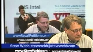 Chip Tatum, Stew Webb, Will P. Wilson, Missing Planes?, AllDayLive, MediaCific, WillPWilson,