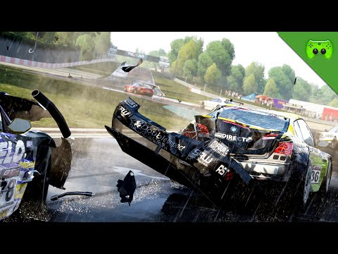 PROJECT CARS # 4 - Alle sechs!! «» Let's Play Project Cars Together | HD