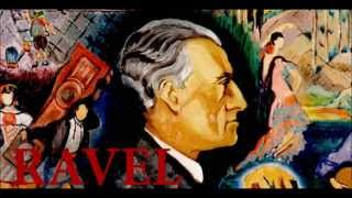 Tzigane, Rhapsody for Violin, Piano and Orchestra - Maurice Ravel