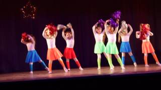Скачать танец Хафанана