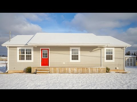 PEI Real Estate 2 Jake Drive Cornwall Near Charlottetown House Bungalow For Sale
