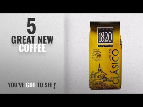 Top 10 Cafe 1820 Coffee 2018 Cafe 1820 Costa Rican Ground
