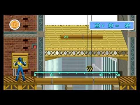 Vidéo Jeu Storio HD - Power Rangers