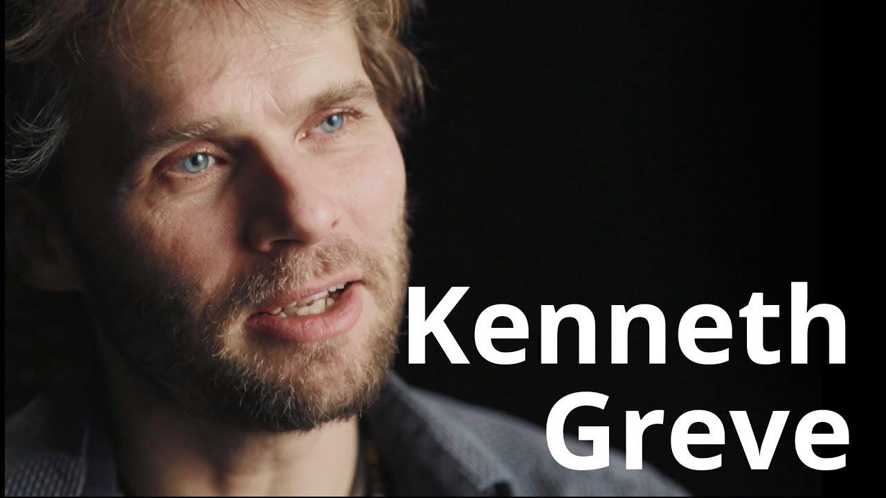 Kenneth Greve