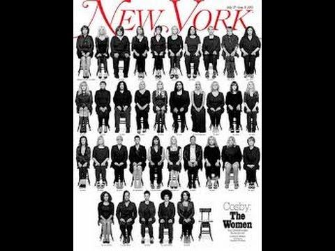 Dwyer 7-27-15 Bill Cosby - New York Magazine Piece