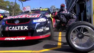Race 36 Highlights - Coates Hire Sydney 500
