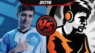 Shroud VS Dynamo PUBG PC | When Dynamo Play PUBG PC XD XD XD XD