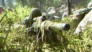 Our first Teaser of Modern Warfare Multiplayer!