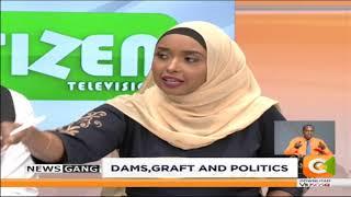 NEWS GANG | How DP Ruto brought the dam scandal upon himself
