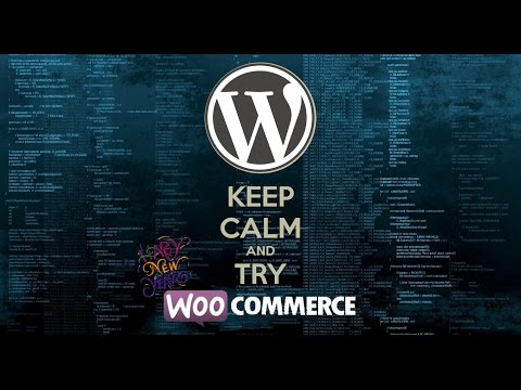 Woocommerce Advanced Tutorial 2017: Learn How To Customize Shop Page using PHP in English 2017