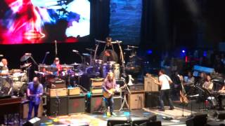 Black Hearted Woman without Gregg 3/22/14 The Allman Bros