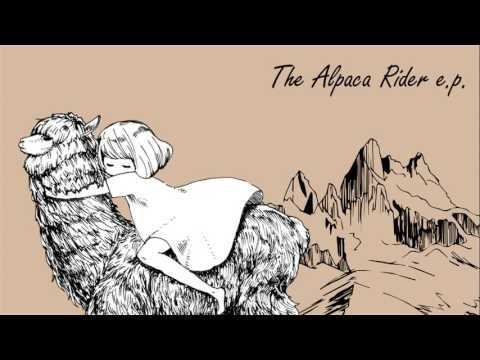 Eternal Lives - The Alpaca Rider(demo)