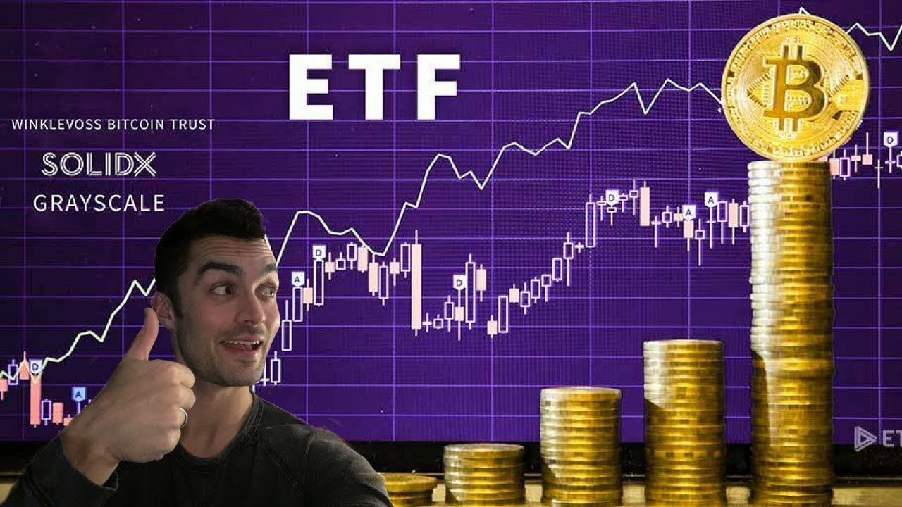 cryptocurrency etf sec