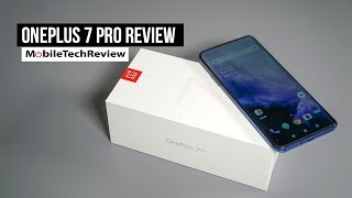Smartphone Reviews - OnePlus 7 Pro Review