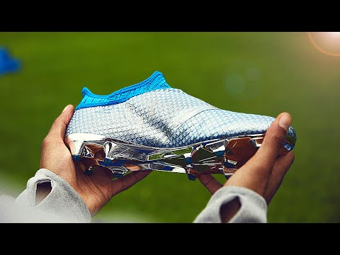 Lionel Messi Football Boots: adidas Messi 16+ PUREAGILITY & 16.1 - Unboxing