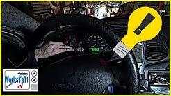 Ford Focus Blinker Problem