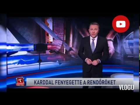 Busák Ali  - TV2 Tények