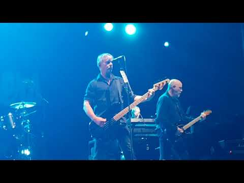 "The Stranglers ""Water"" Trélazé 29.08.2018"
